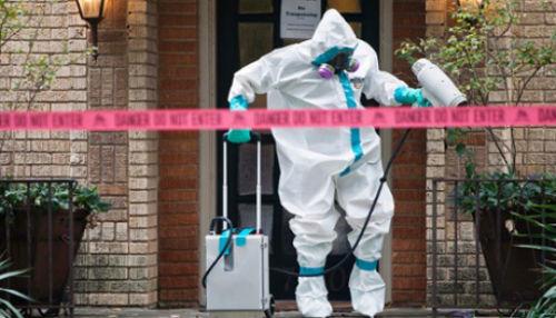 EE.UU: Segunda enfermera contrae Ébola después de tratar a Thomas Eric Duncan