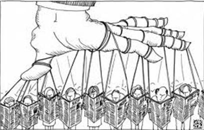 ¿Política o politiquería que continúa?