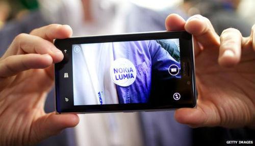 Microsoft abandona el nombre de Nokia en smartphones