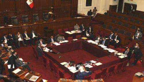 Pliego presupuestal del MINAGRI para 2015 llega a S/. 1,953 millones y crece 19%