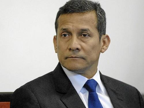 Se avecinan años turbulentos en la política peruana