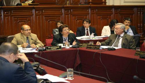 Proponen cancelar inscripción de partidos que sean financiados por el narcotráfico