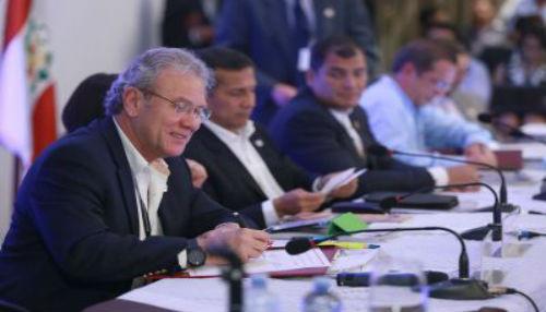 Perú y Ecuador avanzan en cooperación ambiental, pesquera, penitenciaria y para personas con discapacidad
