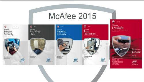 McAfee ofrece nuevas Suites de Seguridad para proteger las vidas digitales y los dispositivos de los consumidores
