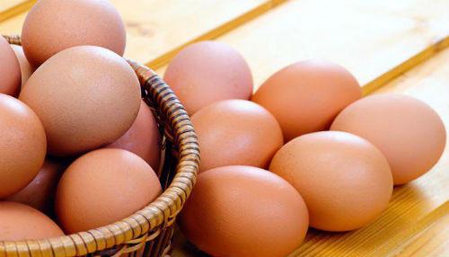 Cuatro huevos a la semana pueden prevenir anemias, cataratas y afecciones hepáticas