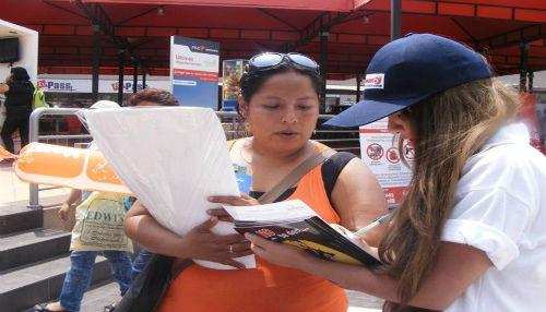 Patio del Consumidor de Aspec estará en Lima Norte