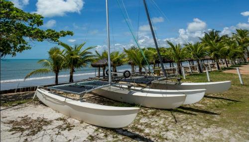 Descubre el sur de Bahía: paraísos naturales