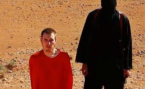 El norteamericano Peter Kassig fue ejecutado por la agrupación yihadista Estado Islámico