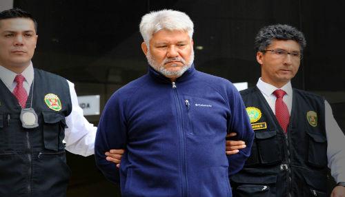 Policía Nacional capturó a ex agente policial implicado en caso La Centralita