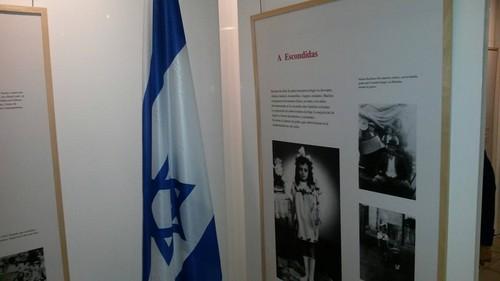 Mes de la Amistad Peruano Israelí