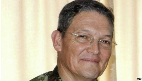 Colombia: Las Farc liberará la próxima semana al General Alzate
