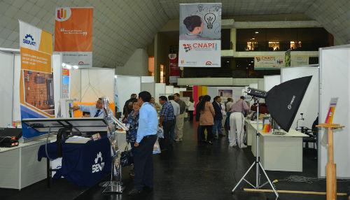 Más de 80 creaciones de peruanos de todo el país se exhiben en gran feria de inventos del INDECOPI