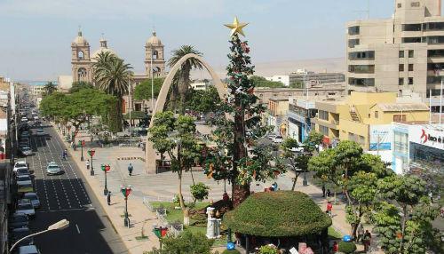 Ministra Magali Silva: Tacna será el centro del comercio internacional