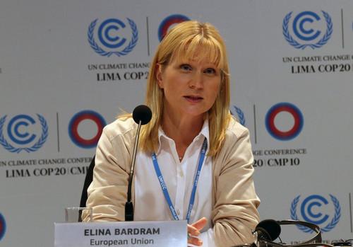 [COP20] Cumbre de Lima sobre cambio climático abre el camino para lograr acuerdo climático equilibrado en París 2015