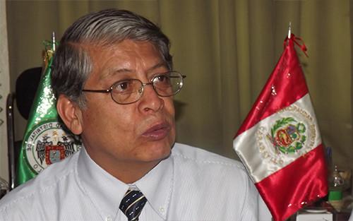 Alcalde en ejercicio de Carabayllo, Rafael Álvarez Espinoza, fue reelecto y no soluciona el problema de la basura