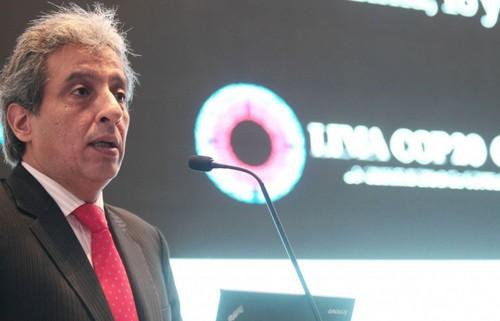 Manuel Pulgar Vidal: Las instituciones científicas nos proporcionan la información pertinente para orientar nuestras decisiones