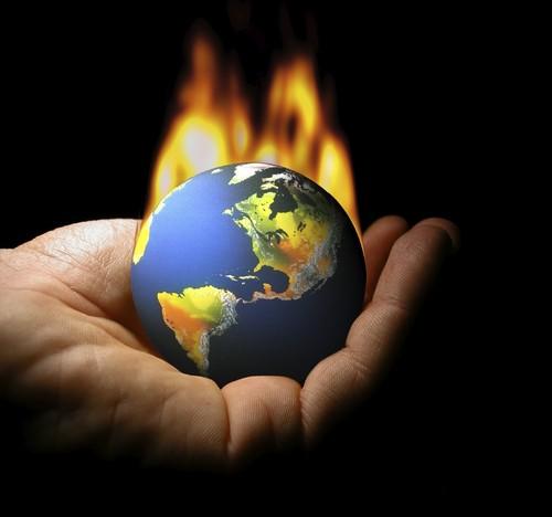 Cambio climático y responsabilidad