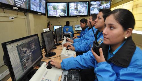 Ciudades tendrán mapas del delito georeferenciados para combatir inseguridad ciudadana