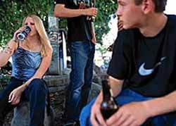 [Chile] Problemática relación de los jóvenes con el alcohol