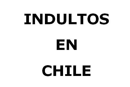 [Chile] Cuestionamientos a la política de indultos