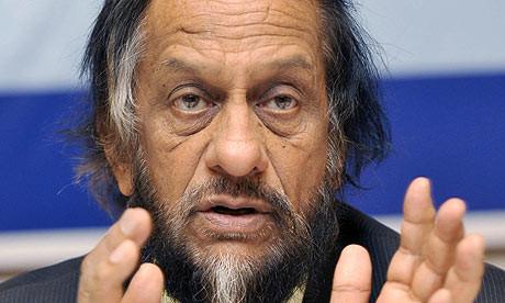 [COP20] Rajendra Pachauri: calentamiento sostenido incrementa riesgo de eventos irreversibles