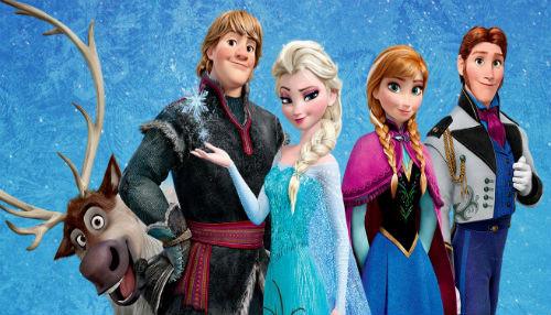 Frozen, Game of Thrones, Robin Williams entre los temas más discutidos en Facebook este 2014