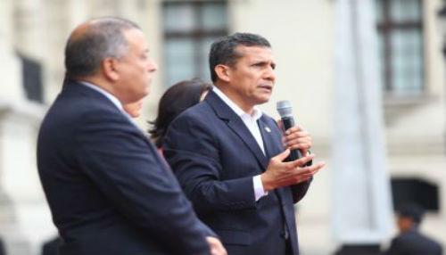 'EEUU y Cuba han dado un paso clave, histórico y valiente', destacó el Presidente Humala
