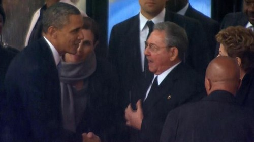 Estados Unidos y Cuba: la diplomacia es pues el camino