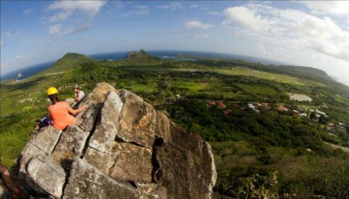 Dos de los destinos más sostenibles del mundo  se hallan en Brasil