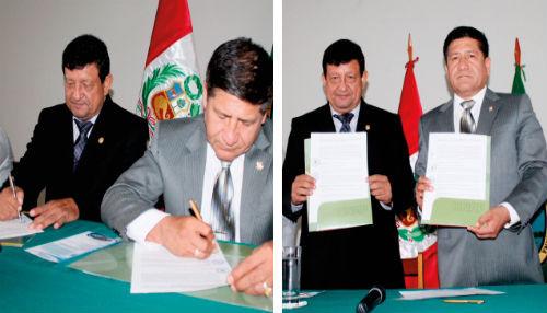 PCM promoverá investigación científica y tecnológica sobre seguridad nacional en universidades