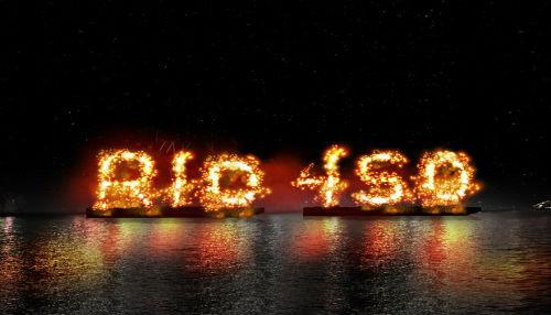 Con la llegada de 2015 se celebrarán los 450 años de la ciudad de Río de Janeiro