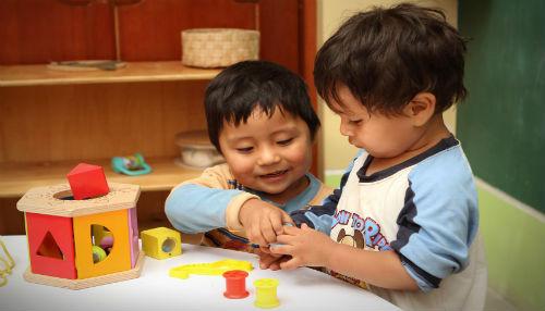 Nueve gobiernos regionales recibirán más de 31 millones de soles para ser invertidos en primera infancia