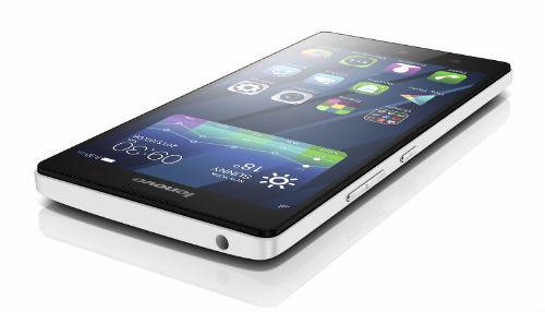 Lenovo presenta nuevos smartphones de alto rendimiento y sus accesorios móviles
