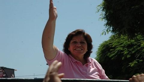 Lourdes Flores Nano: 'Ollanta Humala no puede estar tan ausente'