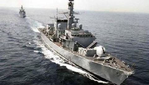 ¿Cree Ud. que el Gobierno hizo bien en cancelar visita protocolar de fragata británica?
