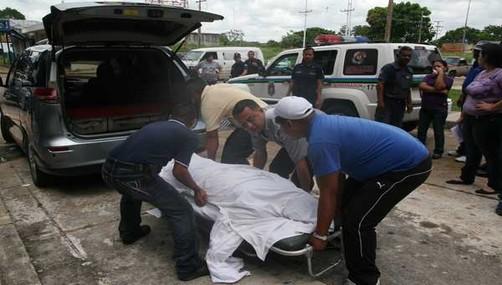 Tarma: Accidente vehicular dejó un muerto y 7 heridos