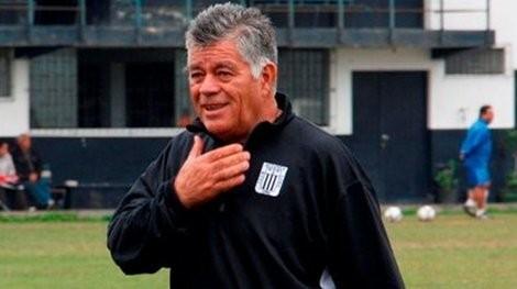 MIGUEL ÁNGEL ARRUÉ NUEVO DIRECTOR TÉCNICO DE ALIANZA LIMA EN REEMPLAZO DE PABLO BENGOECHEA.