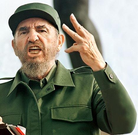 Fidel Castro: 'Venezuela será un modelo revolucionario a seguir'