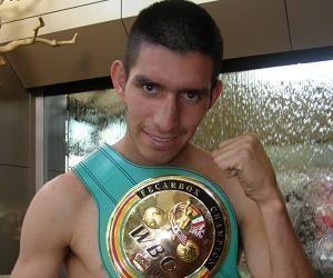 Acribillan a boxeador Rafael Guzmán