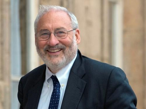 [Joseph Stiglitz] Europa y su momentánea sinrazón