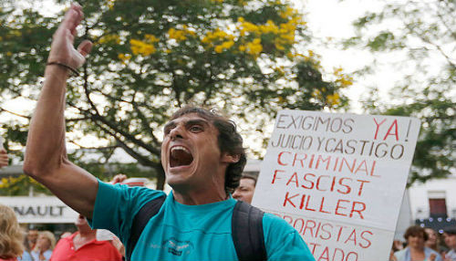 Argentina: Marchas en todo el país por la muerte del fiscal Nisman
