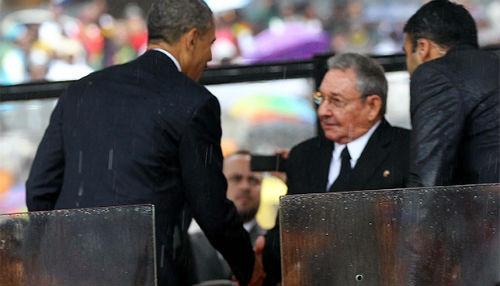 Estados Unidos y Cuba se reúnen para mantener conversaciones de alto nivel