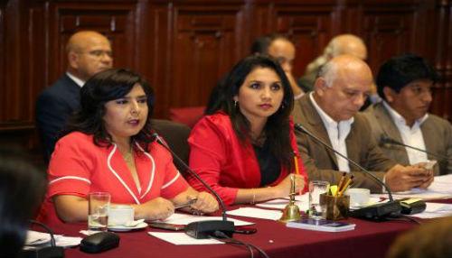 Ana Jara afirma que no se dejará de investigar espionaje
