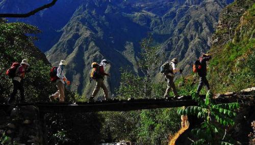 Agencias de viajes y Guías ya se encuentran autorizados para prestar servicios en el Santuario Histórico de Machupicchu