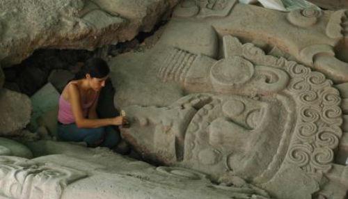 Se brindará conferencia sobre los descubrimientos arqueológicos más espectaculares en la antigua capital Azteca