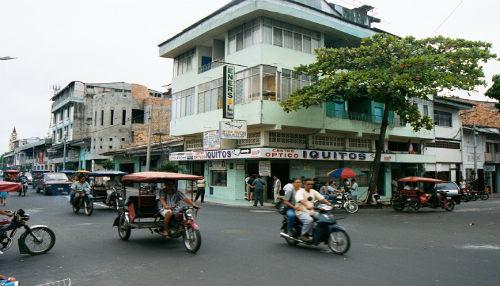 Caso importado de Chikungunya en Iquitos no representa riesgo