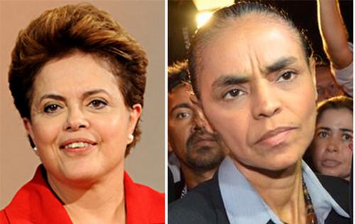 [Brasil] El silencio político de Dilma Rousseff y el silencio bíblico de Marina Silva