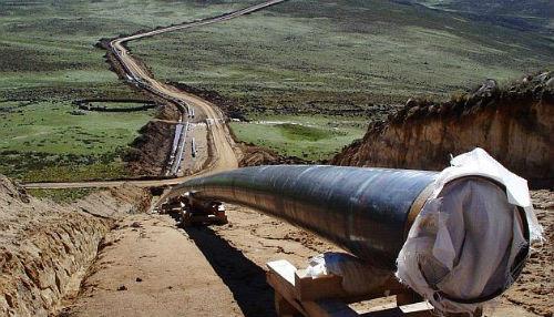 El Gasoducto Sur Peruano se convierte en una realidad