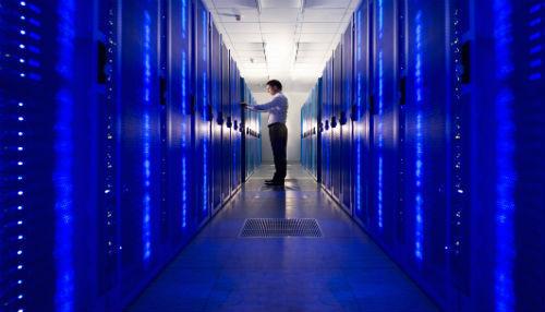Data Center de Telefónica obtiene importante certificación internacional
