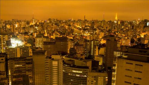 Los gastos de extranjeros en Brasil sumaron 6.914 millones de dólares en 2014, constituyendo un nuevo récord